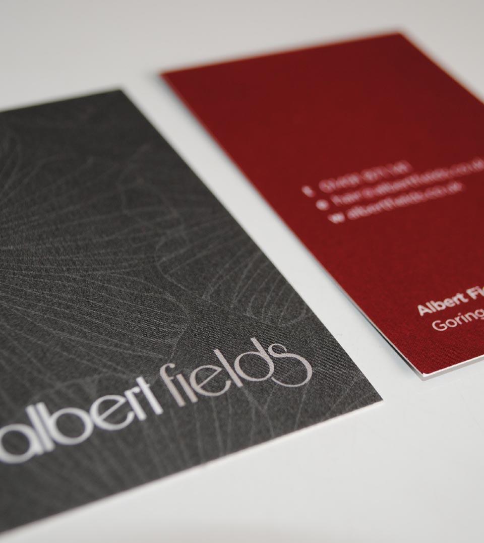 Hair-Salon-Branding-Goring-AlbertFields-Business-Card