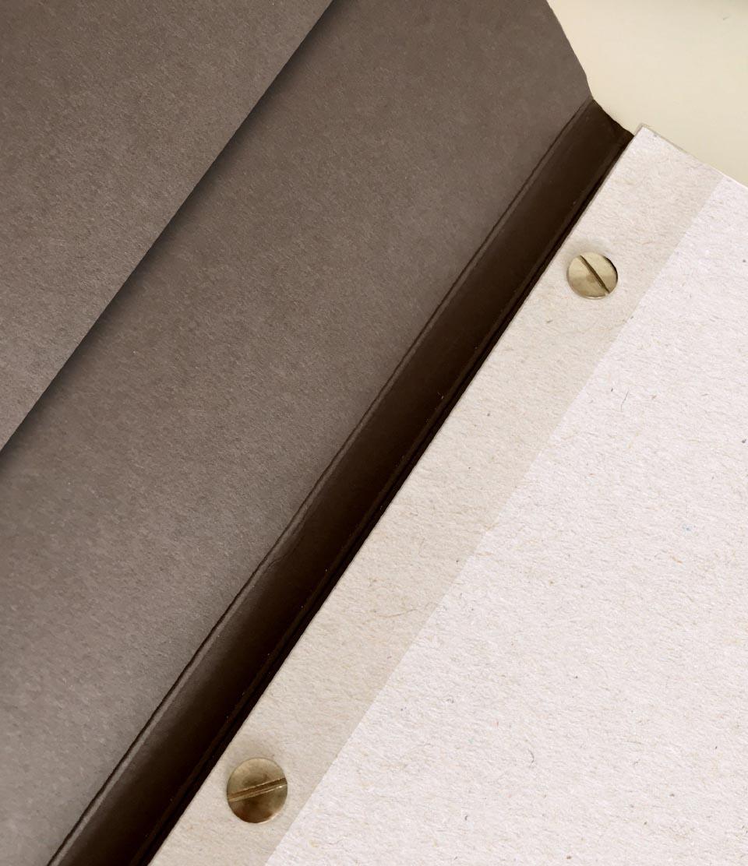 Architects-Berkshire-Branding-Tait-Rivet-Detail