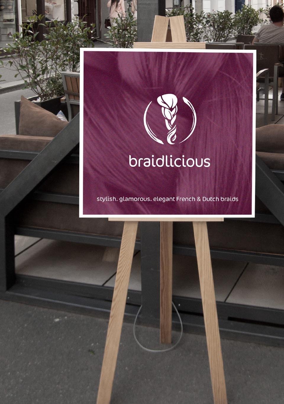Braiding-Bar-Berkshire-Branding-Signage