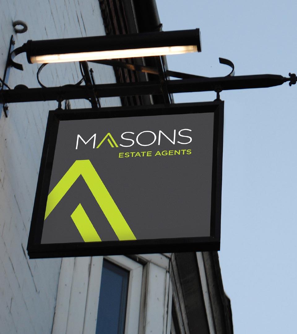 Butterscotch-Branding-Reading-Masons-Estate-Agents-Logo