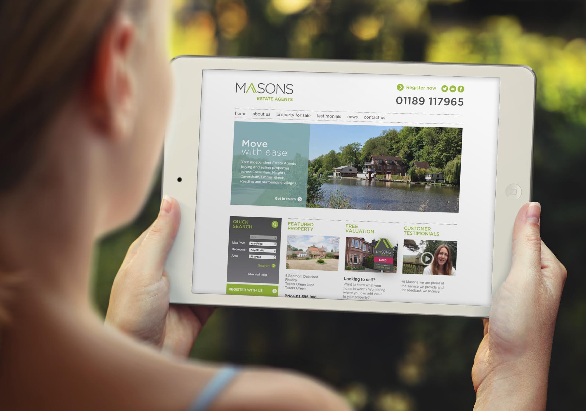 Butterscotch-Branding-Reading-Masons-Estate-Agents-Website