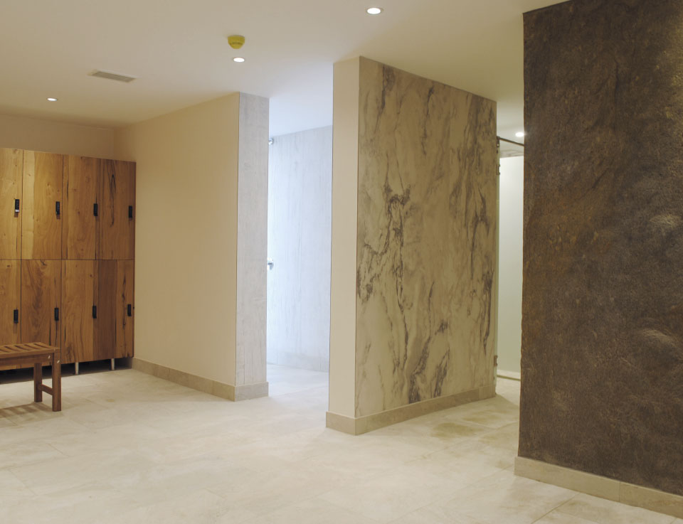 Butterscotch-Spa-Design-Airslate-Wall