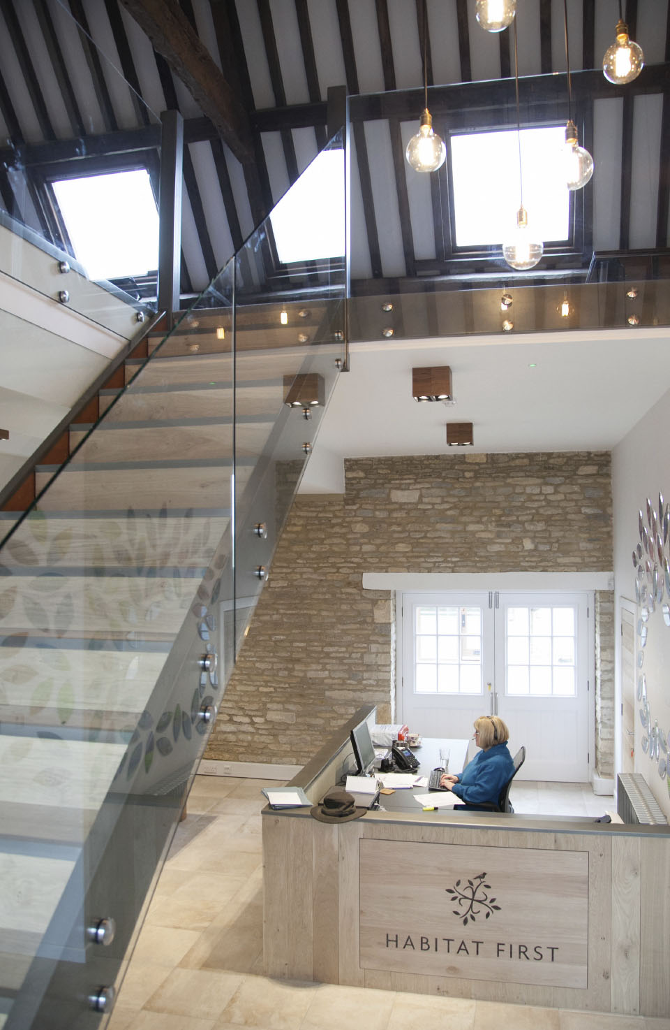 Habitat-First-Interior-Reception-design