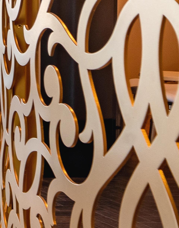 Butterscotch-Design-Marine-Spa-designers-lasercut-gold