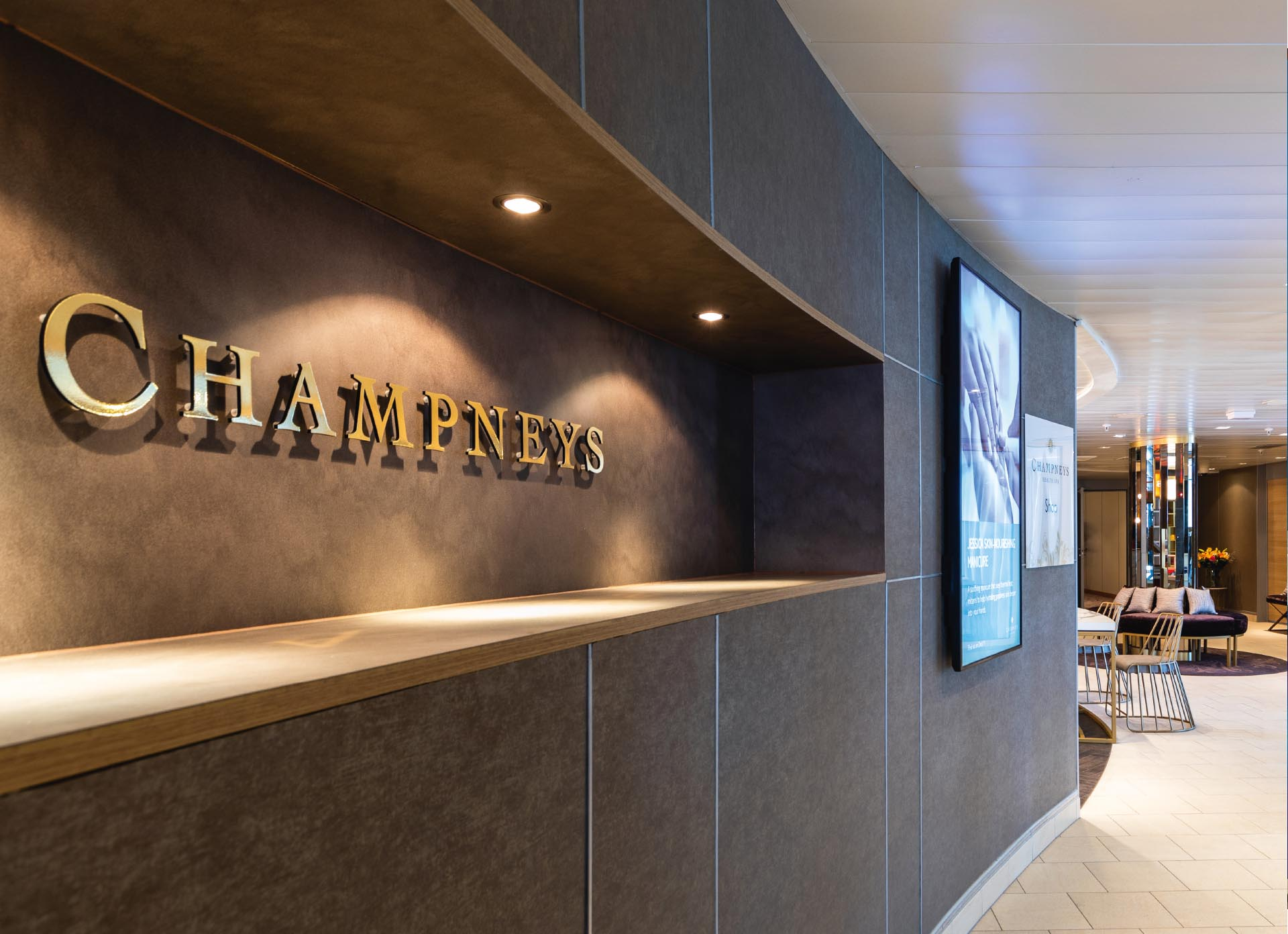 Champneys-cruiseship-Butterscotch-Marine-Spa-design-luxury