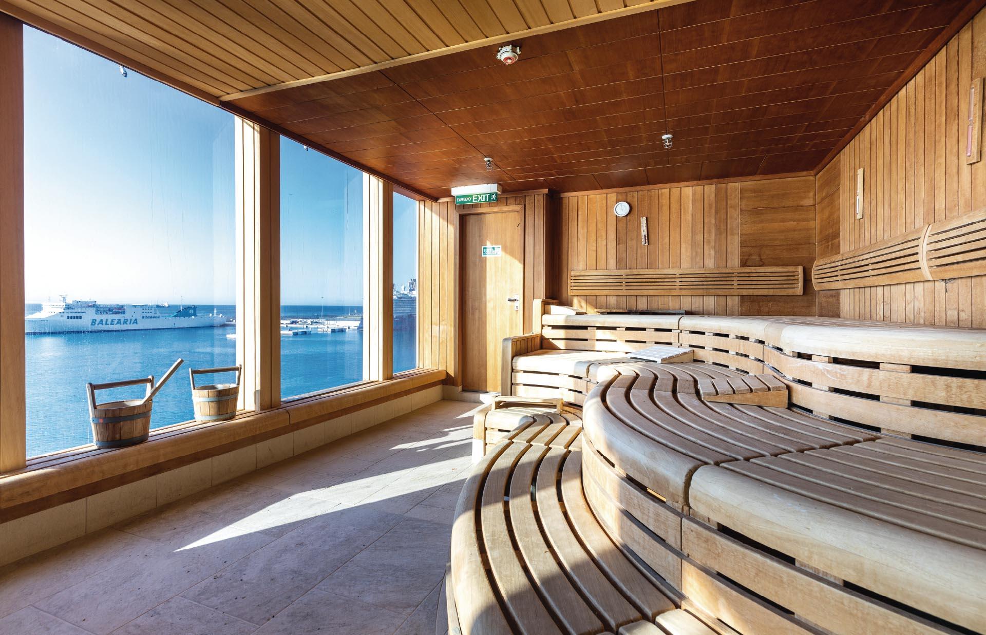 Tui_Marella-cruiseship-Butterscotch-Design-Marine-Spa-Sauna