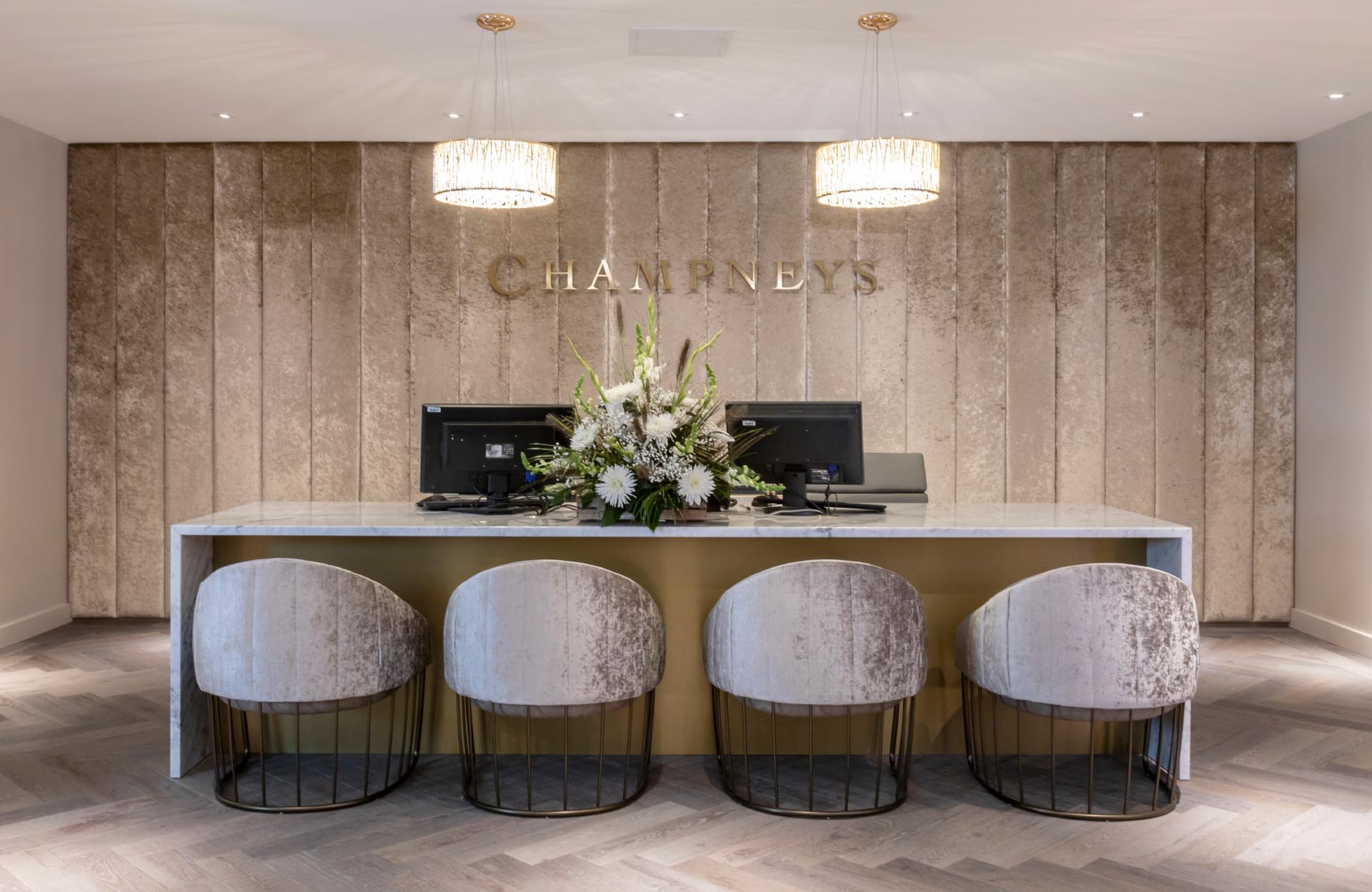 Butterscotch-Spa-designers-Champneys-Henlow-spa-reception