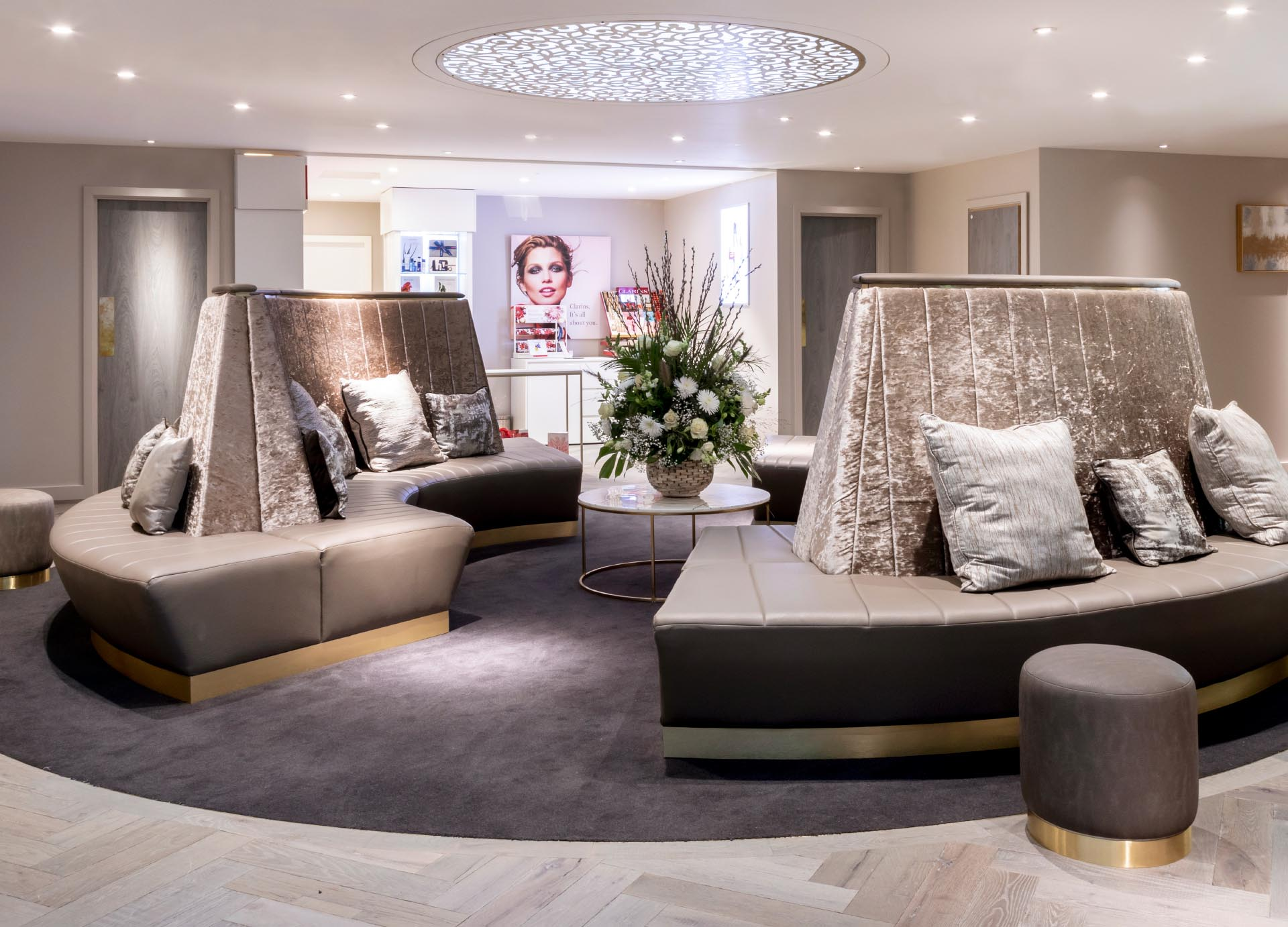 Butterscotch-Spa-designers-Champneys-Henlow-therapy-waiting-area